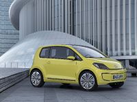 Volkswagen E-Up concept, 6 of 20
