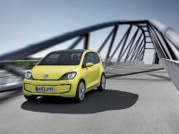 Volkswagen E-Up concept, 7 of 20