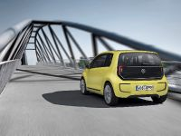 Volkswagen E-Up concept, 8 of 20