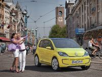 Volkswagen E-Up concept, 10 of 20