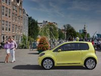 Volkswagen E-Up concept, 11 of 20
