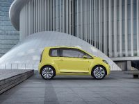 Volkswagen E-Up concept, 12 of 20