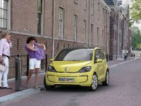 Volkswagen E-Up concept, 13 of 20