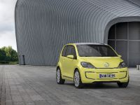 Volkswagen E-Up concept, 14 of 20