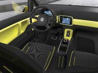 Volkswagen E-Up concept, 15 of 20