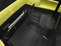 Volkswagen E-Up concept, 16 of 20