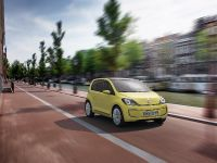 Volkswagen E-Up concept, 17 of 20