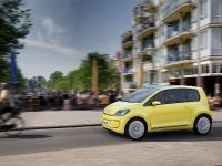 Volkswagen E-Up concept, 18 of 20