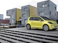 Volkswagen E-Up concept, 20 of 20