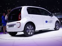 thumbnail image of Volkswagen e-up! Frankfurt 2013