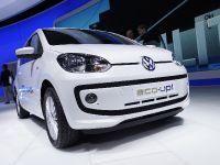 Volkswagen eco up Frankfurt 2011