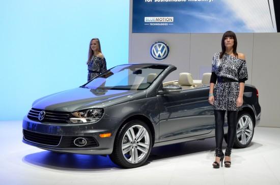 Volkswagen Eos Los Angeles