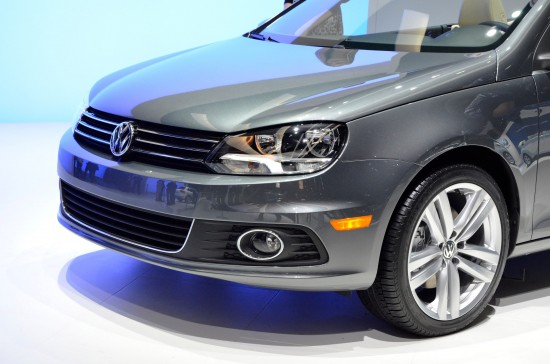 Volkswagen Eos Los Angeles