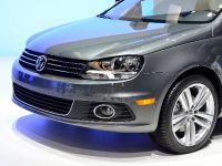 Volkswagen Eos Los Angeles 2010