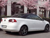 Volkswagen Eos White Night, 1 of 4