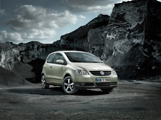 Volkswagen Fox Style