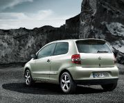 Volkswagen Fox Style, 2 of 3