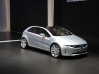 thumbnail image of Volkswagen Giugiaro Tex concept Geneva 2011
