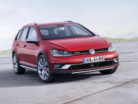 Volkswagen Golf Alltrack, 1 of 6