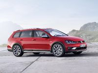 Volkswagen Golf Alltrack, 3 of 6