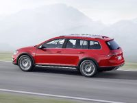Volkswagen Golf Alltrack, 4 of 6