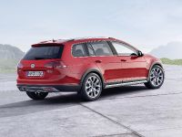 Volkswagen Golf Alltrack, 5 of 6