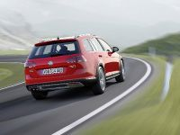 Volkswagen Golf Alltrack, 6 of 6