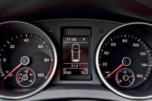 Volkswagen готовится к будущему