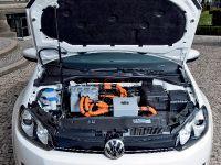Volkswagen Golf blue-e-motion Concept, 2 of 3
