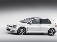 Volkswagen Golf Edition Concept, 2 of 6