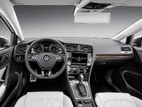 Volkswagen Golf Edition Concept, 3 of 6