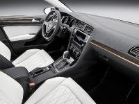 Volkswagen Golf Edition Concept, 4 of 6