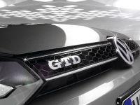 Volkswagen Golf GTD, 4 of 43