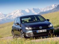 Volkswagen Golf GTD, 23 of 43