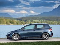 Volkswagen Golf GTD, 30 of 43