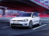 Volkswagen Golf GTE Plug-In Hybrid, 1 of 10