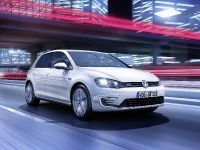 Volkswagen Golf GTE Plug-In Hybrid, 2 of 10