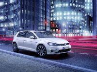 Volkswagen Golf GTE Plug-In Hybrid, 4 of 10