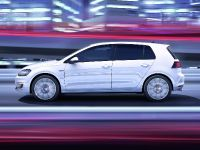 Volkswagen Golf GTE Plug-In Hybrid, 5 of 10