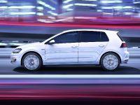 Volkswagen Golf GTE Plug-In Hybrid, 5 of 10