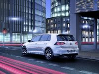 Volkswagen Golf GTE Plug-In Hybrid, 6 of 10