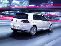 Volkswagen Golf GTE Plug-In Hybrid, 7 of 10