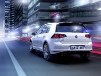 Volkswagen Golf GTE Plug-In Hybrid, 8 of 10