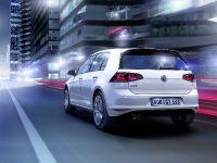 Volkswagen Golf GTE Plug-In Hybrid, 8 of 10
