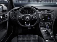 Volkswagen Golf GTE Plug-In Hybrid, 9 of 10