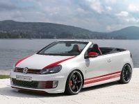 Volkswagen Golf GTI Cabrio Austria Concept, 1 of 9