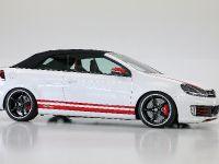 Volkswagen Golf GTI Cabrio Austria Concept, 2 of 9