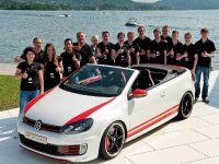 Volkswagen Golf GTI Cabrio Austria Concept, 5 of 9
