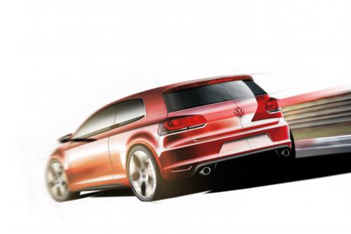 Volkswagen Golf Назван World Car Of The Year