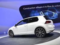 thumbnail image of Volkswagen Golf GTI Geneva 2013